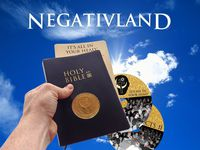 Negativland - Its All In Your Head
