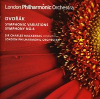Charles Mackerras - Symphony 8