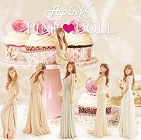Apink - Pink Doll: Limited-B