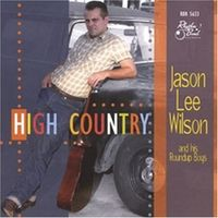Jason Lee Wilson - High Country