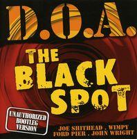 D.O.A. - Black Spot