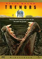 Tremors [Movie] - Tremors [Collector's Edition]