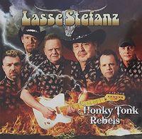 Lasse Stefanz - Honky Tonk Rebels (Hk)