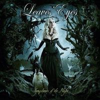 Leaves' Eyes - Symphonies Of The Night