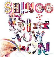 Shinee - Best From Now On