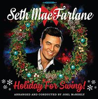 Seth Macfarlane - Holiday For Swing [Vinyl]