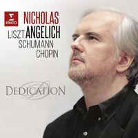 Nicholas Angelich - La Ronde