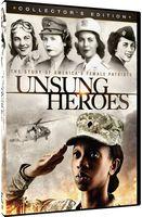 Unsung Heroes - Unsung Heroes
