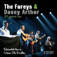 Fureys - 30 Years On [Import]
