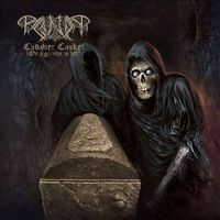 Paganizer - Cadaver Casket (On A Gurney To Hell) (Uk)