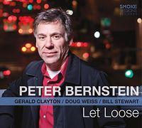 Peter Bernstein - Let Loose [Digipak]