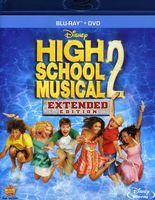 High School Musical - High School Musical 2 (2pc) (W/Dvd)