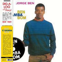 Jorge Ben - Ben E Samba Bom (W/Cd)