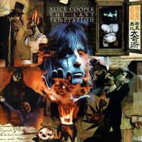 Alice Cooper - Last Temptation (Gate) [Limited Edition] [180 Gram] (Aniv)