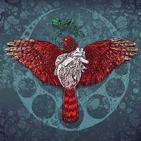 The Acacia Strain - Gravebloom [Colored LP]