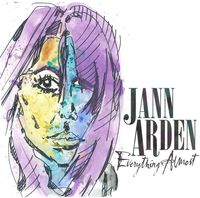 Jann Arden - Everything Almost (Can)