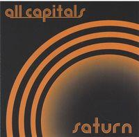 All Capitals - Saturn