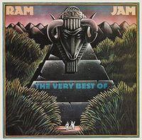 Ram Jam - Very B.O. Ram Jam (Jpn)