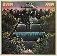 Ram Jam - Very B.O. Ram Jam