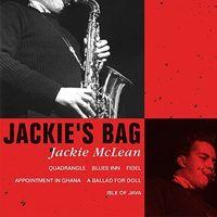 Jackie Mclean - Jackie's Bag (Uk)
