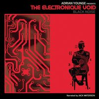 Adrian Younge - Electronique Void: Black Noise