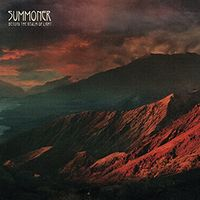 Summoner - Beyond The Realm Of Light
