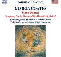 Kreutzer Quartet - Piano Quintet / Symphony 10