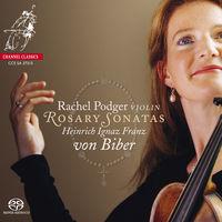 Rachel Podger - Rosary Sonatas