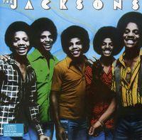 The Jacksons - Jacksons