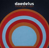 Daedelus - Rethinking The Weather