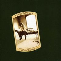 Keith Christmas - Fable Of The Wings [Import]