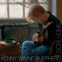 Kenny Wayne Shepherd - Goin' Home [Vinyl]
