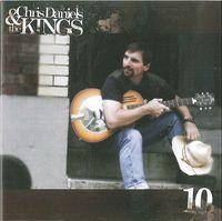 Chris Daniels - 10