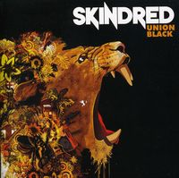 Skindred - Union Black [Import]