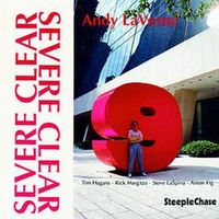 Andy Laverne - Severe Clear