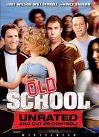 Jeremy Piven - Old School (Unrated and Out of Control!)