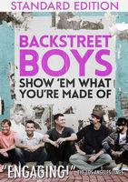 Backstreet Boys - Backstreet Boys - Show 'em What You're Made Of