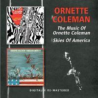 Ornette Coleman - Music Of/Skies Of America [Import]