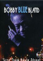 "Bobby Blue Bland - ""Live"" on Beale Street"