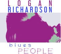 Logan Richardson - Blues People