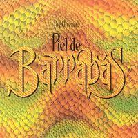 Barrabas - Piel De Barrabas [Import]