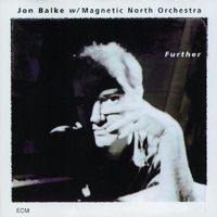 Jon Balke - Further [Import]