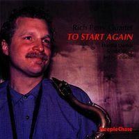 Peter Sommer (Saxophone) - To Start Again
