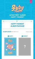 Wjsn - Vol 1 (Happy Moment)