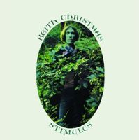 Keith Christmas - Stimulus [Import]
