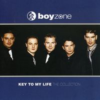 Boyzone - Key To My Life (The Collection) [Import]