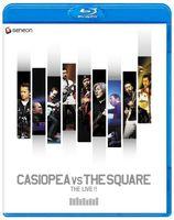 Casiopea - Vs Square Live