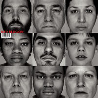 Bad Religion - The Gray Race [LP]