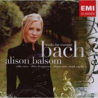 Alison Balsom - Works for Trumpet
