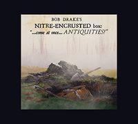 Bob Drake - Antiquities